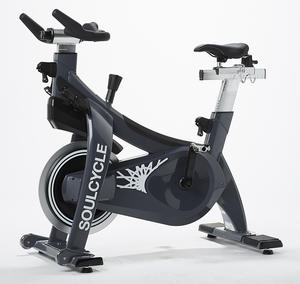 Everything You Need To Know About SoulCycle's New Bikes
