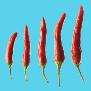 Spicy Foods Help You Live Longer
