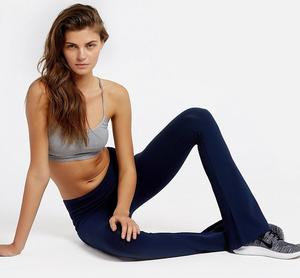 '90s Yoga Pants Are Making a Comeback!