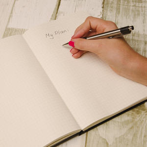 The To-Do List Method That Will Make You Happy