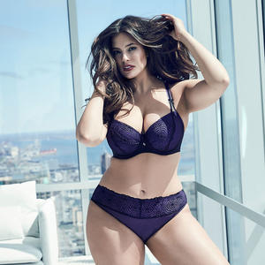 You'll Want to Buy Everything from Ashley Graham's Lingerie Collection