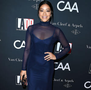 Gina Rodriguez Shares Her #1 Secret to Staying Balanced
