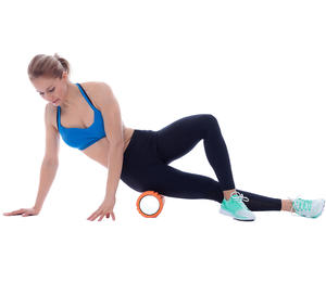One Foam Rolling Mistake Nearly Everyone Makes