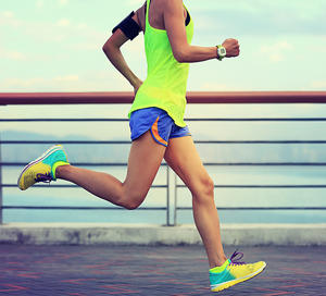 An Open Letter to Runners Who Think They're