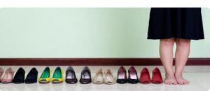 Footwear Care