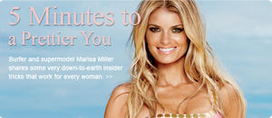 Beauty Tips: 6 Minutes to a Prettier You