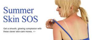 Summer Skin SOS