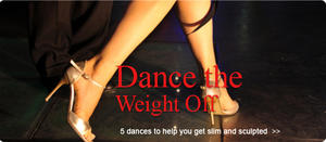 Dance the Weight Off