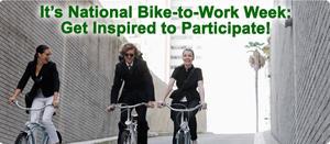 The Trendiest Way to Get Around: Bike Commuting