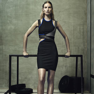 Fit-Tested: Alexander Wang's New H&M Line Does Double Duty