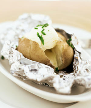 Bottom Line: Are Potatoes Fattening?