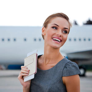 Your Air Travel Beauty Survival Guide