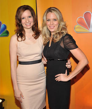 Jessica St. Clair and Lennon Parham's Hilarious Take on Fitness, Friendship, and More