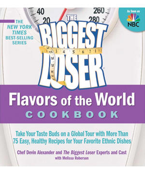 Healthy Recipes from The Biggest Loser Cookbook