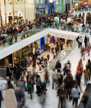 Black Friday: 5 Ways to Stay Sane Shopping