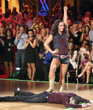 DWTS Recap: Tears and Accusations