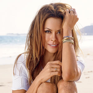 What Brooke Burke-Charvet Did ASAP After Her Surgery