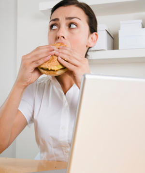 Your Brain on Junk Food (Warning: It's Not Pretty)