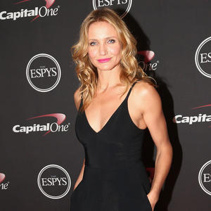 How Cameron Diaz Got in <em>Sex Tape</em> Shape