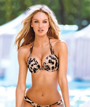 Check Out Victoria's Secret 2013 Swim Line