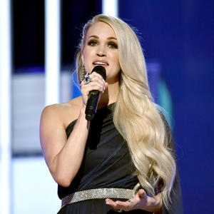 Was carrie underwood is chubby that