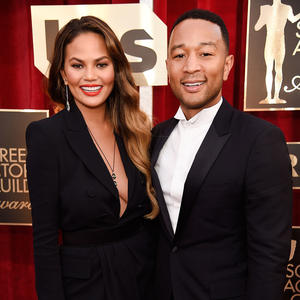 Chrissy Teigen Just Schooled Haters On the IVF Process