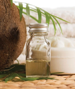 The 5 Health Benefits of Coconut Oil