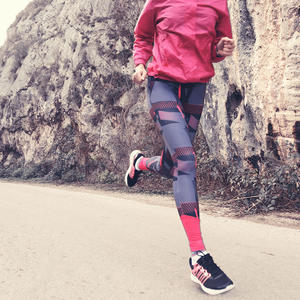 Your Compression Tights Aren't Helping Your PR
