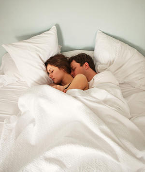 5 Reasons to Make Time for Cuddling