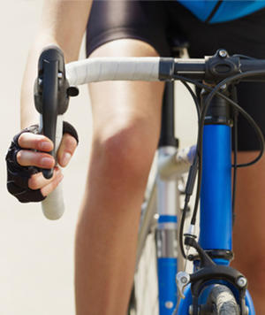 Get Started Cycling: Top 4 Bicycle Basics to Get You Going