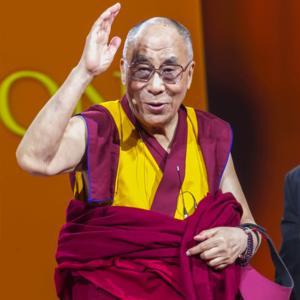 The Dalai Lama's No. 1 Confidence Secret