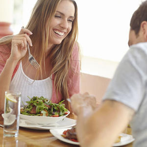 5 Ways to Date When You're Dieting