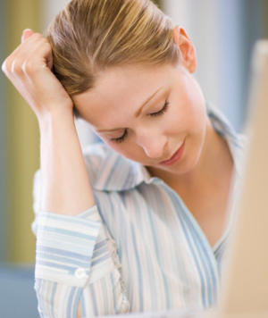 Study Shows That Depression Increases Risk of Stroke