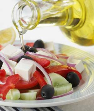 The Mediterranean Diet May Help Fight Type 2 Diabetes, Even Without Weight Loss