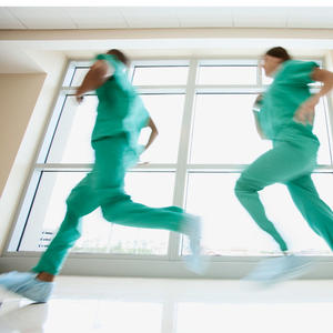 The #1 Workout Doctors Swear By