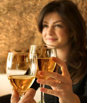 Drink and Still Shrink This Holiday Season