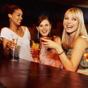 How Bad Is It to Hit Happy Hour After a Workout?