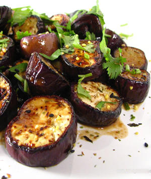 Is Eggplant a Good Weight-Loss Food?