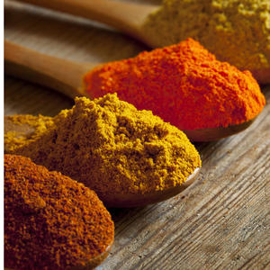 4 Health Benefits of Fall Spices