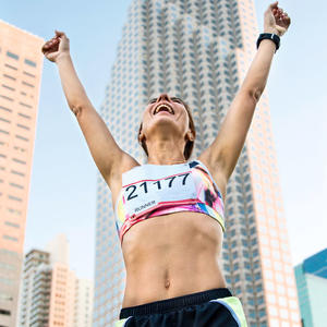 Why 29 May Be the Best Age to Run a Marathon