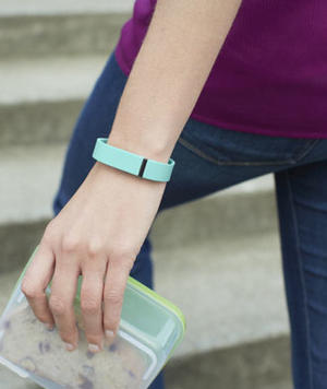 The Pedometer You'll Never Lose