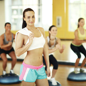 The Dating Rule You Should Apply to Fitness Classes