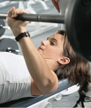 10 Fitness Faux Pas