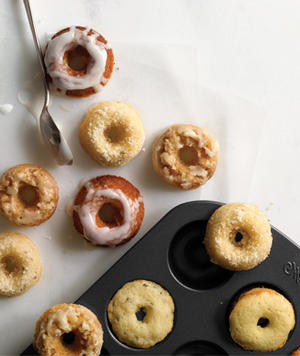Healthy Doughnut Do-Over