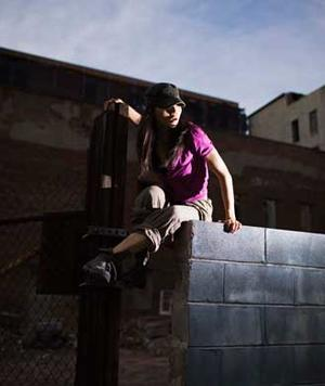 Parkour: Work Out Like a Stunt Double