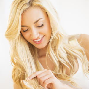 15 Seconds to Beautiful Hair