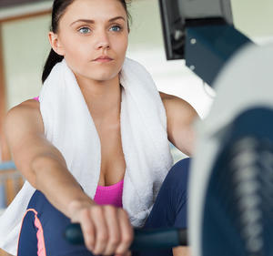 Fitness Class of the Month: Indo-Row