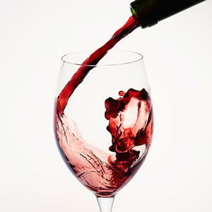 A Daily Glass of Red Could Help You Feel Younger Longer