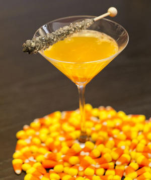 3 Figure-Friendly Halloween Cocktails