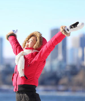 31 Ways to Boost Your Mood--and Health This Month